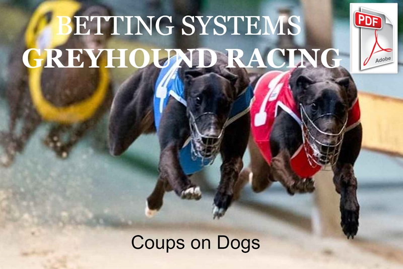 Coups on Dogs