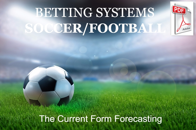 The Current Form Forecasting System