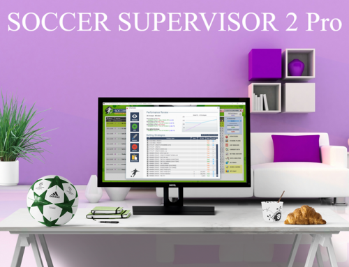 SOCCER SUPERVISOR 2 PRO>The Master of Soccer Bot!