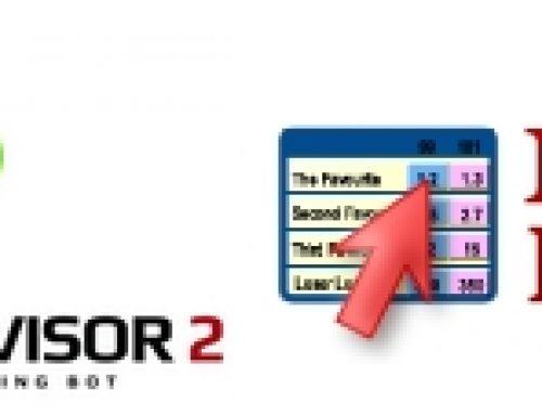 Questions re SOCCER SUPERVISOR 2 PRO vs MARKETFEEDER Pro.