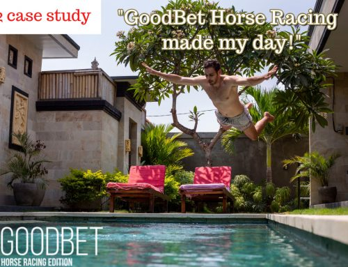 An enjoyable and profitable weekend with GoodBet Horse Racing!